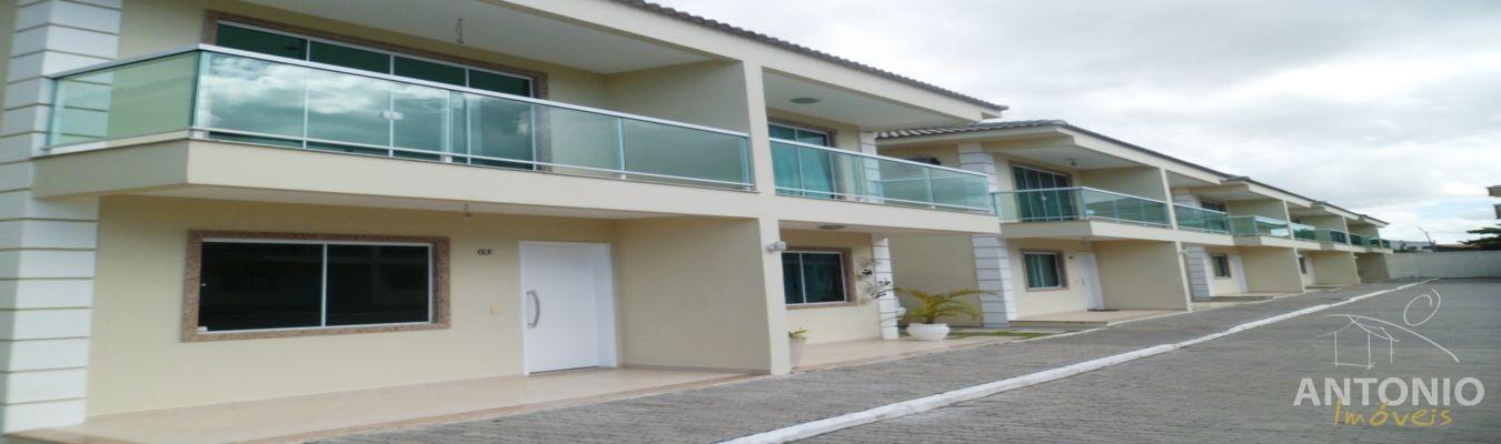 Casa Em Condomínio – Parque Burle – 134