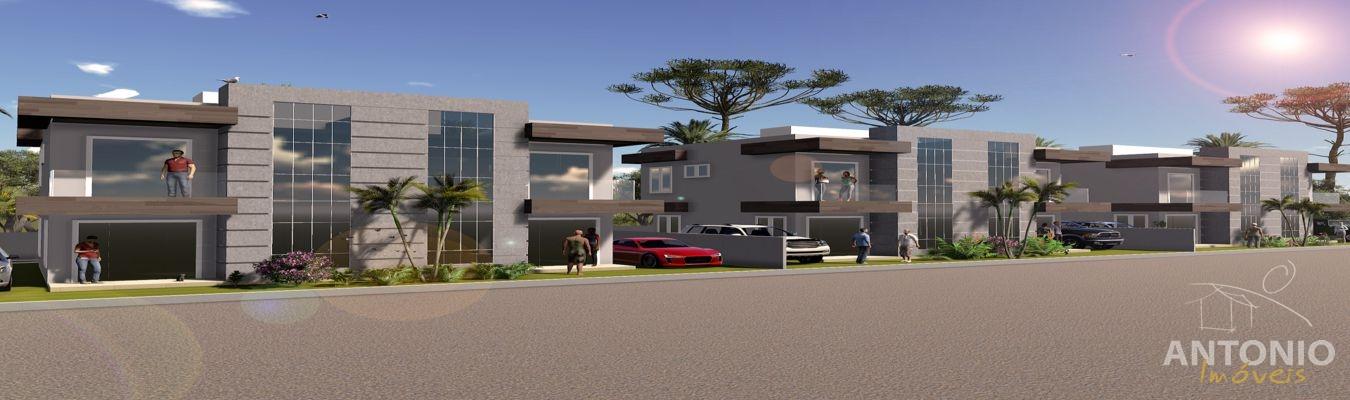 Casa em condomínio – Parque Burle – 135