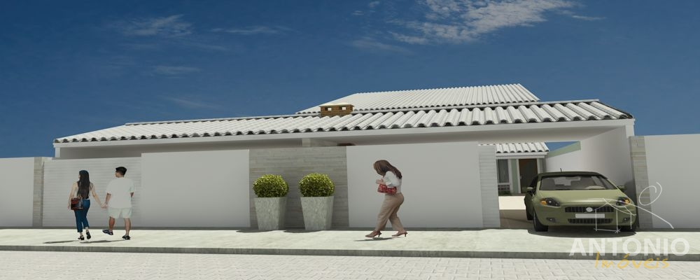 Casa Independente – Jardim Excelsior– 159