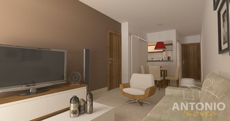 Apartamento – Centro – 165