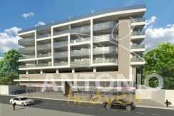 Apartamento – Centro – 184